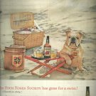1959  Four Roses Whiskey   ad (#4039)