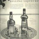 1946  Arrow Liqueurs ad (# 3293)