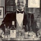 1952 Walker's De Luxe Whiskey ad (# 2464)