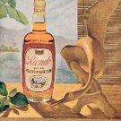 1945  Riondo  Puerto Rican Rum  ad (# 3114)