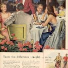 1946 White Rock Sparkling Water ad (# 2192)
