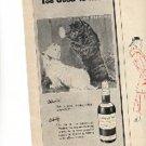 1947  Black & White Scotch ad(# 1925)