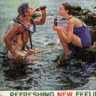 1961 Coca- Cola ad ( # 427)