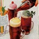 1960 Coca- Cola ad (  # 285)