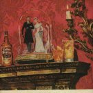1945  Golden Wedding Whiskey ad (# 1031)