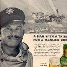 1962 Ballantine Ale ad (# 1468)