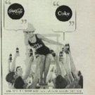 1963  Coca- Cola ad (   # 440)