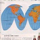 1962 Coca- Cola ad (  # 1365)