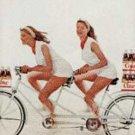 1966 Coca- Cola ad (  # 355)