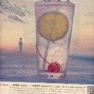 1962  Smirnoff Vodka ad ( #  3176)