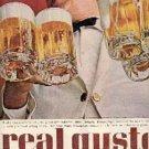 1963 Schlitz Beer ad (#  3043)