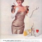 1962 Smirnoff Vodka ad ( #  2127)