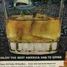 1964 Old taylor 86 Bourbon ad (#  1192)