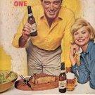 1963  Falstaff Beer ad ( #  1889)