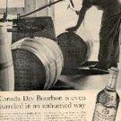 1962  Canada Dry Bourbon ad (  # 1472)