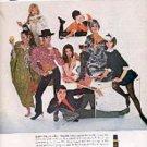 1968  Heublein Cocktails ad (   # 3097)