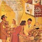 1962  Falstaff Beer ad ( # 1469)