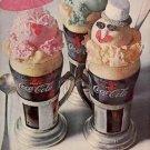 1962 Coca- Cola ad (   # 2076)