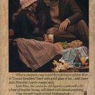 1981  Irish Mist Liqueur ad (  # 1258)