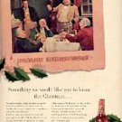 1943 Canadian Club Whisky ad (  # 3140)