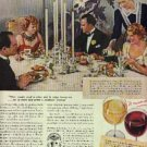 1939  Wine Advisory Board ad (  # 1197)