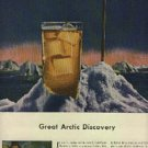 1944 Four Roses Whiskey  ad (# 866)