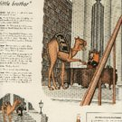 1943 Paul Jones whiskey ad (#510)