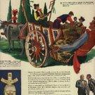 1949 Hiram Walker's Gin ad (#  769)