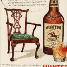 1952  Hunter  Distilling Co. ad (#  795)