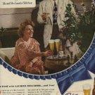 1948 Papst Blue Ribbon  ad (# 787)
