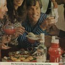 1970  Smirnoff Vodka ad ( # 634)
