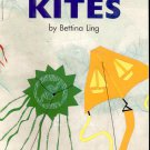Kites by Bettina Ling- pb