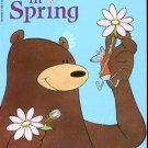 Wake Me In Spring by James Preller- softcover