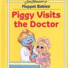 Jim Henson's Muppet Babies-Piggy Visits the Doctor- HB