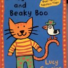 Katy Cat and Beaky Boo by Lucy Cousins- HB