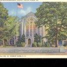 Washington Memorial Chapel- Valley Forge  Postcard- (# 8)