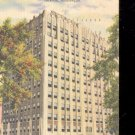 Standard Life Insurance Building- MS-  Postcard- (# 47)
