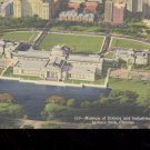 Museum of Science & Industries-   Postcard- (# 67)