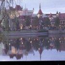 Germany, World Showcase- Disney-   Postcard- (# 80)