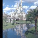 Walt Disney World Fairy-Tale Castle - Postcard- (# 85)