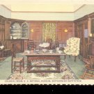 Colonial Room, U.S. National Museum- Postcard- (# 12)
