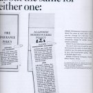 March 27, 1965-  Allstate Insurance Company  ad (# 2844)