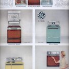 March 27, 1965- -General Electric range  ad (# 2846)