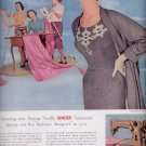 March 6, 1956  Singer Sewing Centers       ad (# 4447)