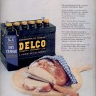 March 6, 1956  Delco Batteries        ad (# 4477)
