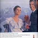 March 20, 1964   Seagram's Imported V.O.       ad (# 2858)