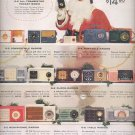 Dec. 13, 1955    General Electric radios      ad (# 4000 )