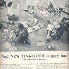 Dec. 13, 1955   Tinkertoy   ad (# 4273 )