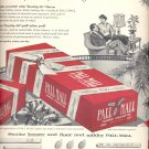 Dec. 13, 1955  Pall Mall Cigarettes   ad (# 4284 )