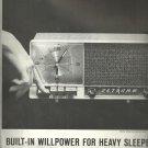 Nov. 10, 1961 General Electirc radio      ad  (# 3068)
